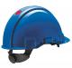 Přilba PROTECTOR STYLE 600 EXP ventilovaná modrá