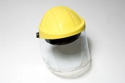 Zorník PROTECTOR INTERCHANGE THERMOGUARD IV951TC ochrana brady 450x185mm čirý