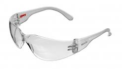 Brýle MAX C4 atraktivní polykarbonátové stavitelné čiré